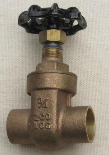 Wog Pressure Rating For Valves Water Heater Ser...